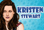 Kristen Stewart Make-up
