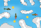 Play Land The Copter Game