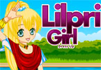 lilpri dress up