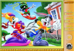 looney tunes - encontrar os alfabetos