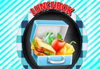 lunchbox Sandwich