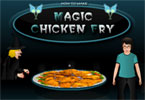 Magic Chicken Fry