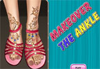 Makeover The Ankle