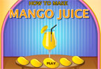 How to Make Mango Juice