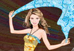 Marisa Miller Dress Up Game