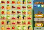 fruits Matchup