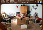 Messy Place - Hidden Objects