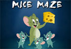 Mice Maze