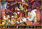 Mickey Mouse - Hidden Objects