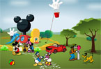 mickey parco arredamento