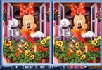 mickey place la diffrence