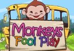 Monkeys Fool Play