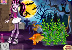 Monster High granja