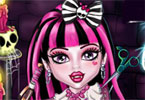 Monster High peinados reales