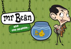 Mr Bean and the Goldfish