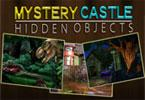 Mystery Castle - Hidden Objects