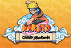 Naruto Chunin Showdown