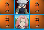 Naruto Shippuden Memory Card