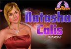 Natasha Calis Makeover