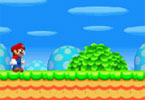 nowe super mario bros flash