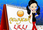 New Year Lilli