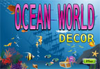 Ocean World Decor
