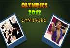 Olympics 2012 Gymnastic