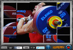 Olympics 2012 Weightlifting