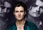 orlando bloom celebrity schminken