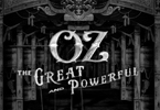 Oz the Great and Powerful - Fix The Puzzle