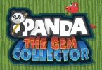 Panda the Gem Collector