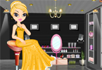 Parlour Beauty Dress Up