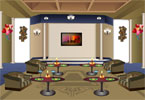 Party Hall Decor