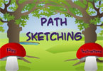 Path Sketching
