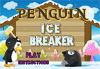 Penguin Ice Breaker