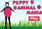 Peppy Manía de Animales