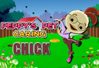 di Peppy pet caring - pulcino