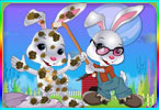 Peppy's Pet Caring - Zippy Bunny