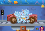 Play Perfect Car Wash Game
