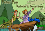 Peterpan Return To Neverland