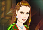 Petra Nemcova Dress Up Game
