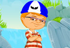 Picnic Boy Dressup