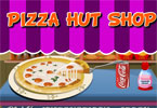Pizza Hut magasin