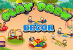 jogar decorao parque