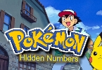 pokemon - ukryte numery