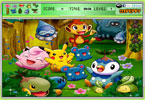 Pokemon - Hidden Objects