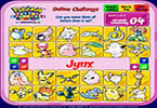 Pokemon Puzzle Challenge