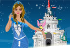 Polar Beauty Dressup