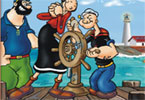 Popeye - Find the Numbers
