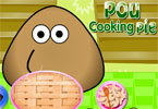 pou Cookie pie